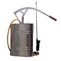 Alat Semprot Punggung Stainless Steel Knapsack Sprayer Untuk..