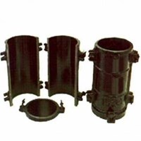Jual Concrete Cylinder Mould