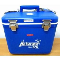 LION STAR COOLER BOX Marina 12lt Termos Ice Es