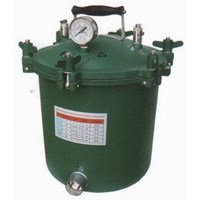 Sell AUTOCLAVE GEA 16 LITER
