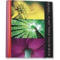 Jual Munsell Plant Tissue Color Chart
