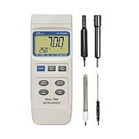 Jual PH ORP DO CD TDS METER