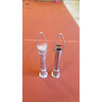 Stainless Zone Sampler for Oil  Chemical and Solve