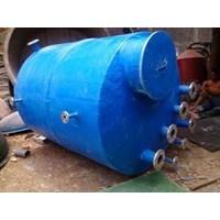 Sell Fiberglass Water Tank