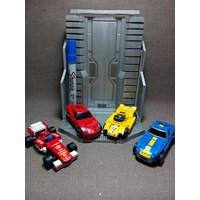 Racing Car GP