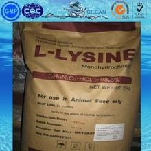 Lysine HCL