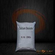 Cat dan Pelapis - Calcium Stearate