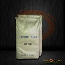 Inorganic Acid - Lauric Acid