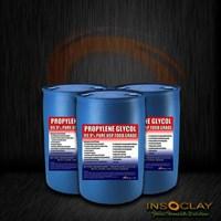 Bahan Kimia Makanan - Propylene Glycol