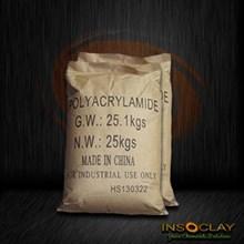 Penyimpanan Bahan Kimia - Polyacrylamide APAM