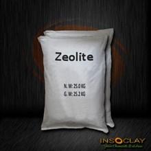 Penyimpanan Bahan Kimia - Zeolite