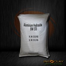 Penyimpanan Bahan Kimia - Aluminium Hydroxide BW 153