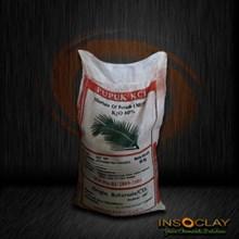 Bahan Kimia Pertanian - Potassium Chloride 60%