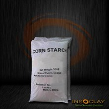 Penyimpanan Bahan Kimia - Corn Starch