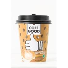 Kopi Cofe Good Cappucino
