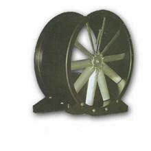 AXIAL FAN FOR DIRECT