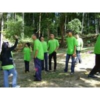 Jual Corporate Gathering