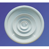 Round Diffuser Diffuser Water Supply