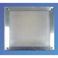 Jual Stainless Perforated