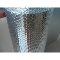 Asbestos Cloth With Aluminium