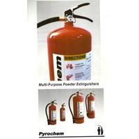 Jual APAR Pyrochem Fire Extinguisher