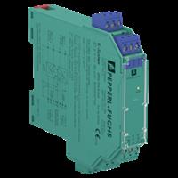 Jual Pepperl Fuchs  Isolated Barrier Smart Transmitter Kfd2-Stc4-Ex2