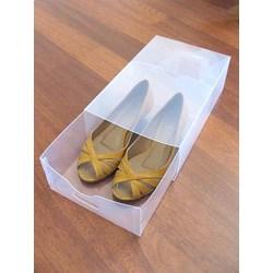 Benjibox Transparant Shoes