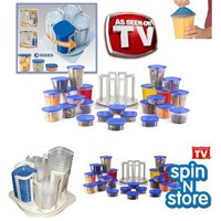 Sell Spin N Jar Store