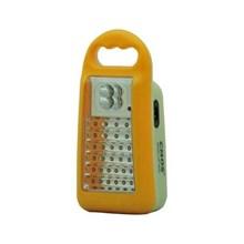 Emergency Lamp CMOS HK 400