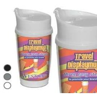 Travel Display Mug 350Ml
