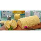 Bolu Rolls Cheese Topping