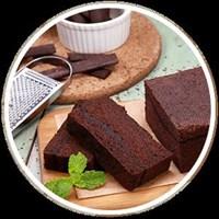 Jual Brownies
