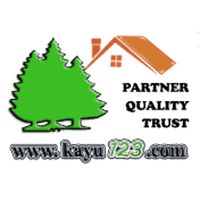 Pallet Kayu Ukuran 80 X 120 X 14 Cm Fourway