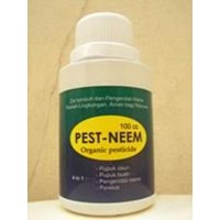 Pest Neem