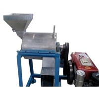 Mesin Hummer Mill Stainless Steel Agrowindo