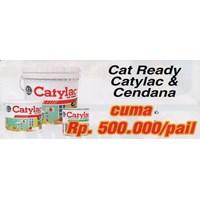 Jual Cat Ready Catylac & Cendana