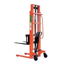 Hand Stacker Manual SEISI 1 Ton 2.5 Meter