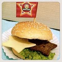 Jual Mini Burger