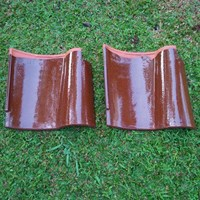 Jual Genteng Keramik GMI  S-type