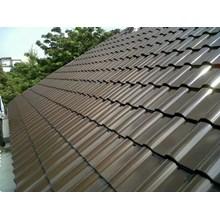ceramic tiles dark brown