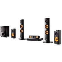 LG DH6340H 1000W DVD Home Theater System
