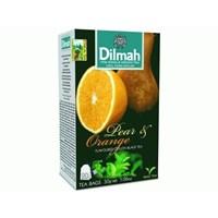 Jual Teh Dilmah Rasa Pear Dan Orange Tea Bag
