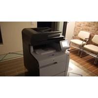 Sell Printer HP Laserjet Pro 400 M476 DW