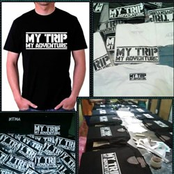 GROSIR KAOS MY TRIP MY ADVENTURE