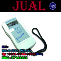 Jual Termometer Inframerah  Hanna HI 99551