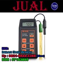 Ph Meter HI 8424 Waterproof