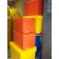 Jual Cool Box Merk OCEAN - Kotak Es Penyimpanan Ikan & Udang - Box Ice
