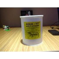 Jual AQUAVIT Multivitamin Untuk Udang