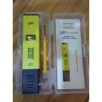 Ph Meter 900 Untuk Mengukur Kadar Asam Air