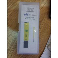 Jual Ph Meter 900 ISW